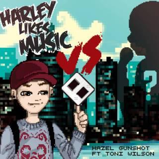 harley-likes-music