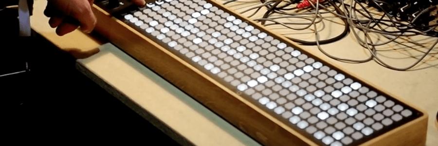 polyend-seq-step-sequencer