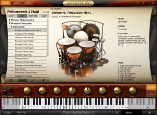 Orchestral_Percussion_Menu_MP2_Screenshot