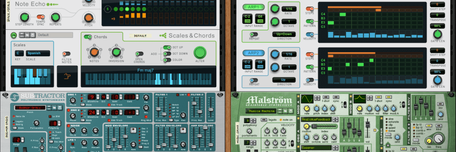 Propellerhead_Reason_9_Players