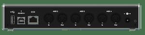 iconnectivity-mio4_rear