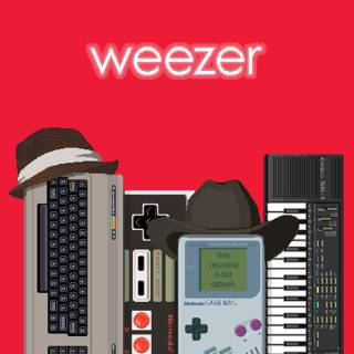 8-bit-weezer-covers