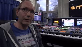 Behringer Deepmind 12 vs Roland Jupiter 8   Synthtopia