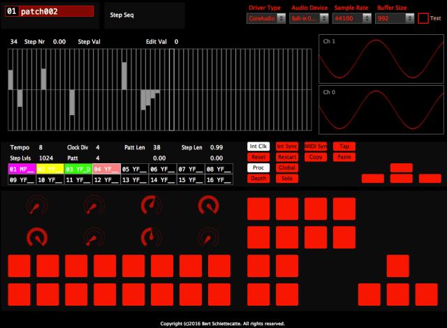 percussa-synthor