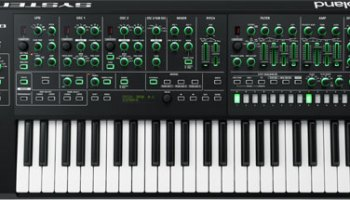 Roland Cloud 4 0 Adds Jupiter-8, Juno-106 Synths | Synthtopia
