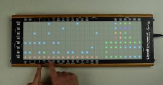 linnstrument-step-sequencer