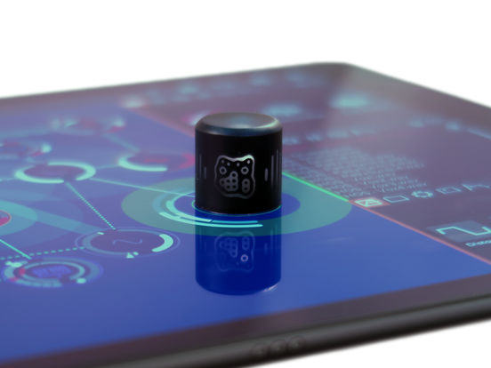 reactable releases rotor tangible modular synth for ipad synthtopia. Black Bedroom Furniture Sets. Home Design Ideas