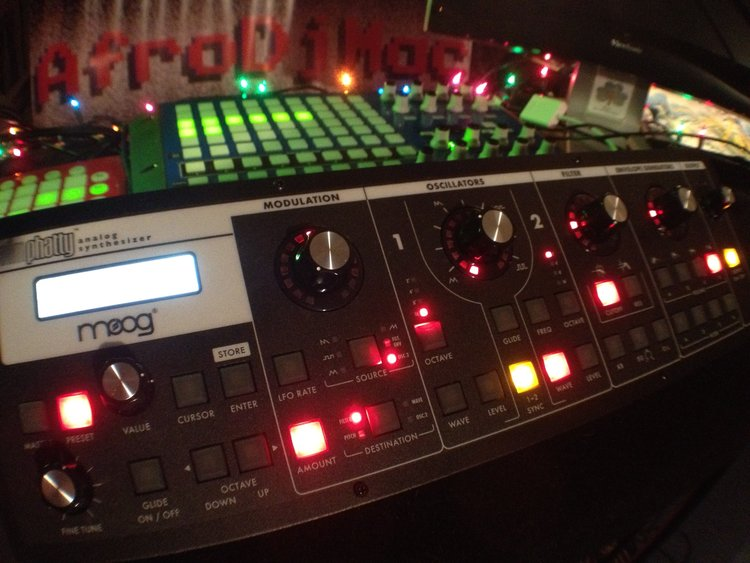 free software instruments for ableton