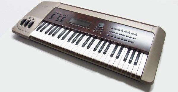The Yamaha VL1 Virtual Acoustic Synthesizer | Synthtopia