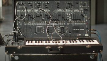 Behringer's Synth Clones Bypass Widow Of Doug Curtis