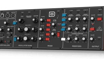 Behringer Teases ARP 2600, WASP, SYNTHI Clones | Synthtopia