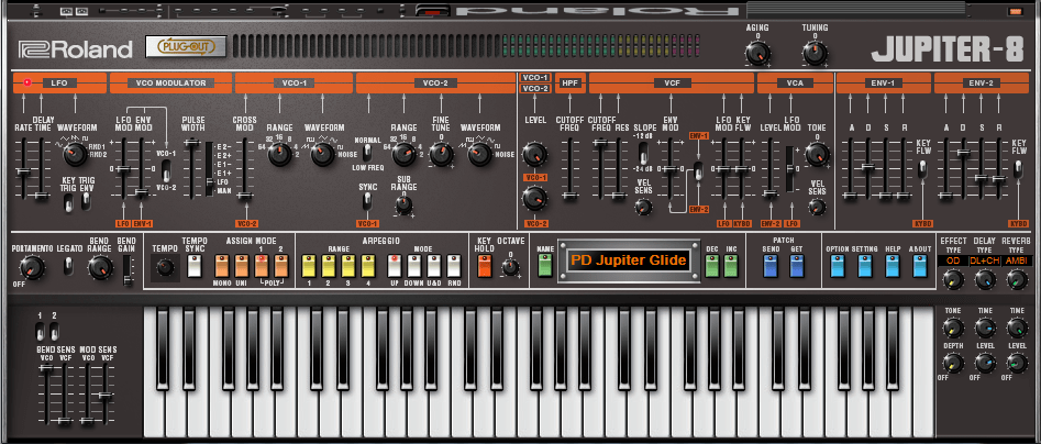 Roland Cloud 4 0 Adds Jupiter-8, Juno-106 Synths – Synthtopia