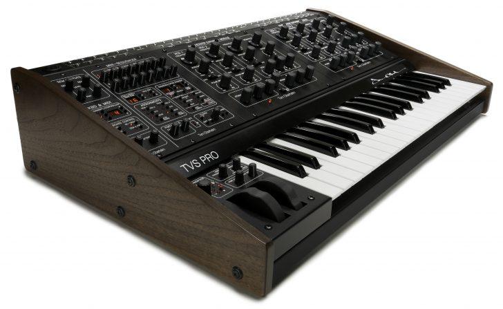 Tom Oberheim On The Art Of Synthesizer Design – Synthtopia