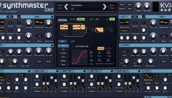 Sektor Wavetable Synthesizer For Mac & Windows – Synthtopia