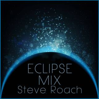 Music For The Eclipse, From Steve Roach – Synthtopia
