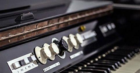 Free Mellotron Samples | Synthtopia