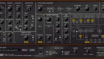 Free Software Synth For Linux, Mac & Windows, Helm | Synthtopia
