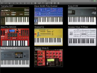 Midi Quest For iOS Lets You Manage 600+ MIDI Devices – Synthtopia