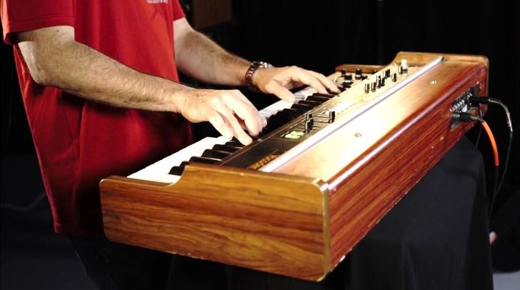 Roland VP-330 Vocoder Plus Hands-On Demo | Synthtopia