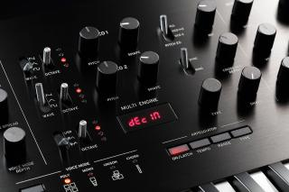 Korg Acknowledges Tuning Problem With Flagship Prologue
