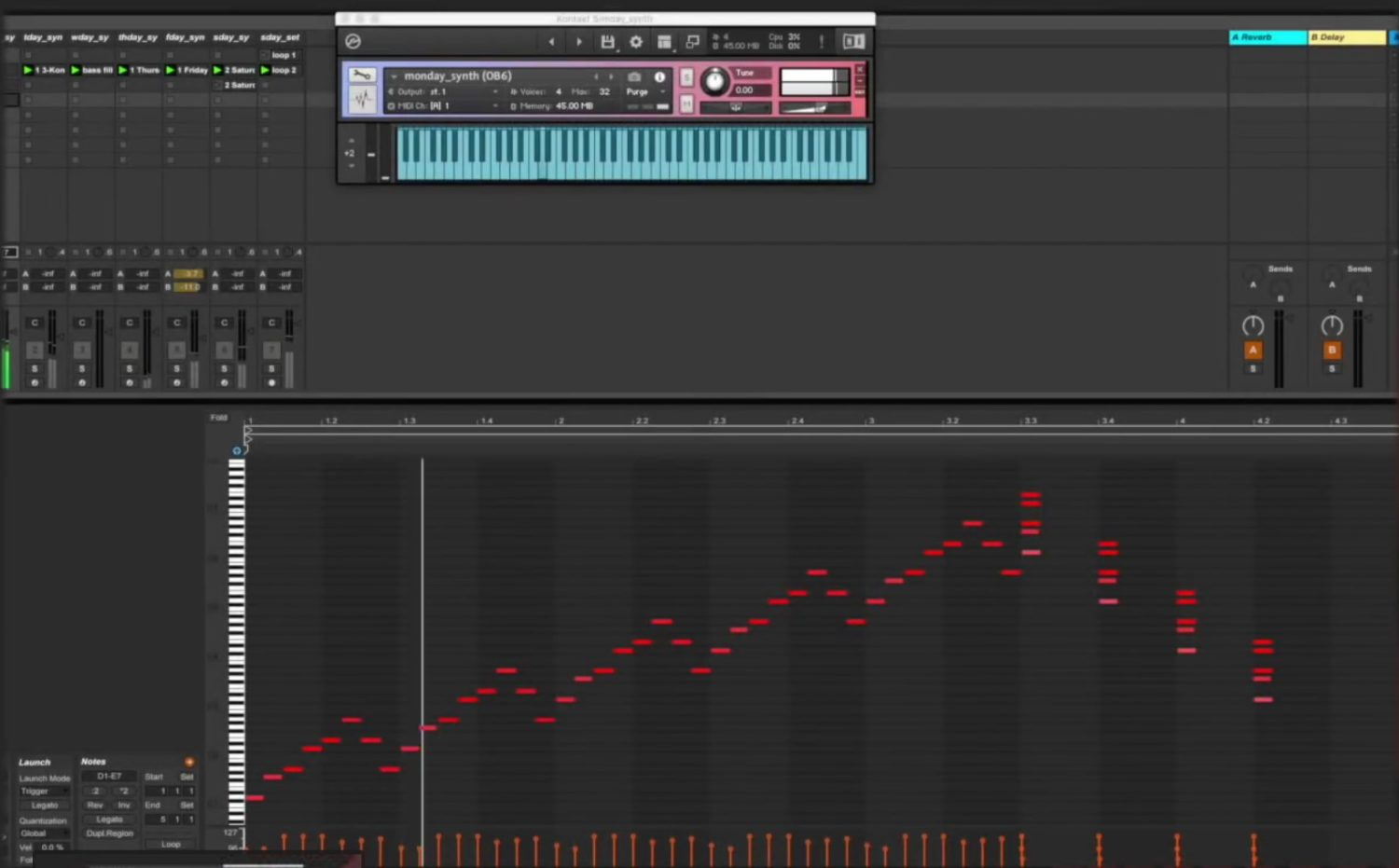 Free Synth Collection For Kontakt – Synthtopia