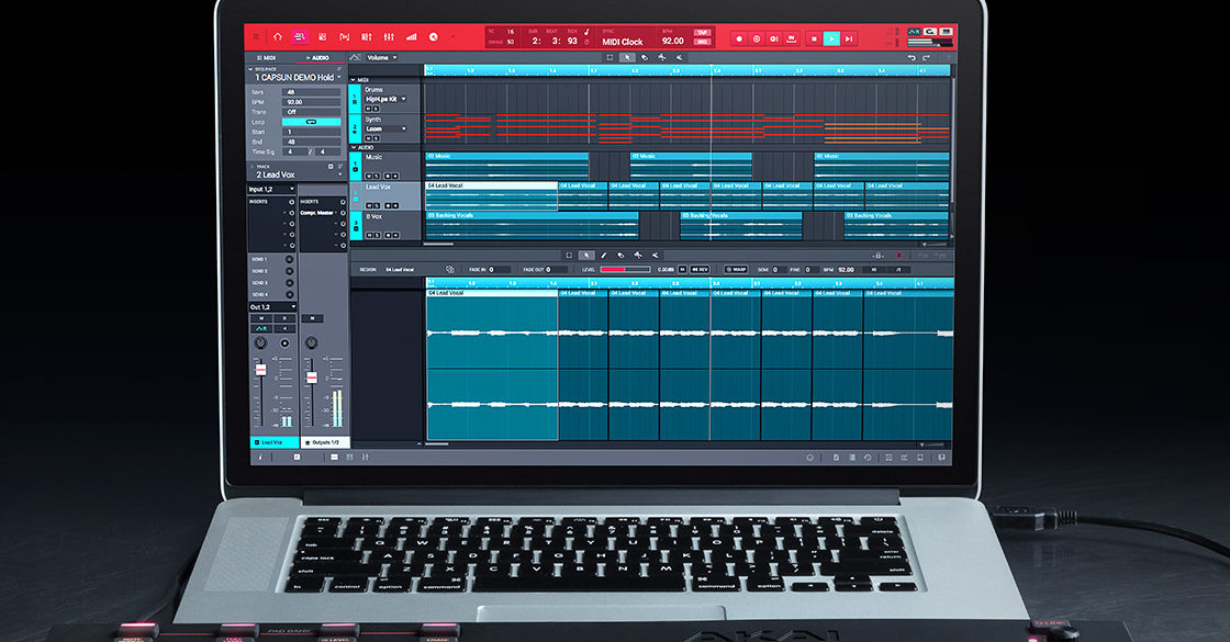 AKAI Pro Updates MPC Software To Work With Any MIDI
