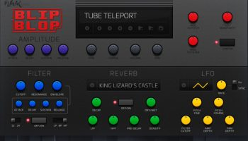 Roland Cloud Updated With 'Anthology 1990' Virtual Instrument
