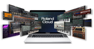 Roland Cloud Adds AAX Support For Pro Tools – Synthtopia