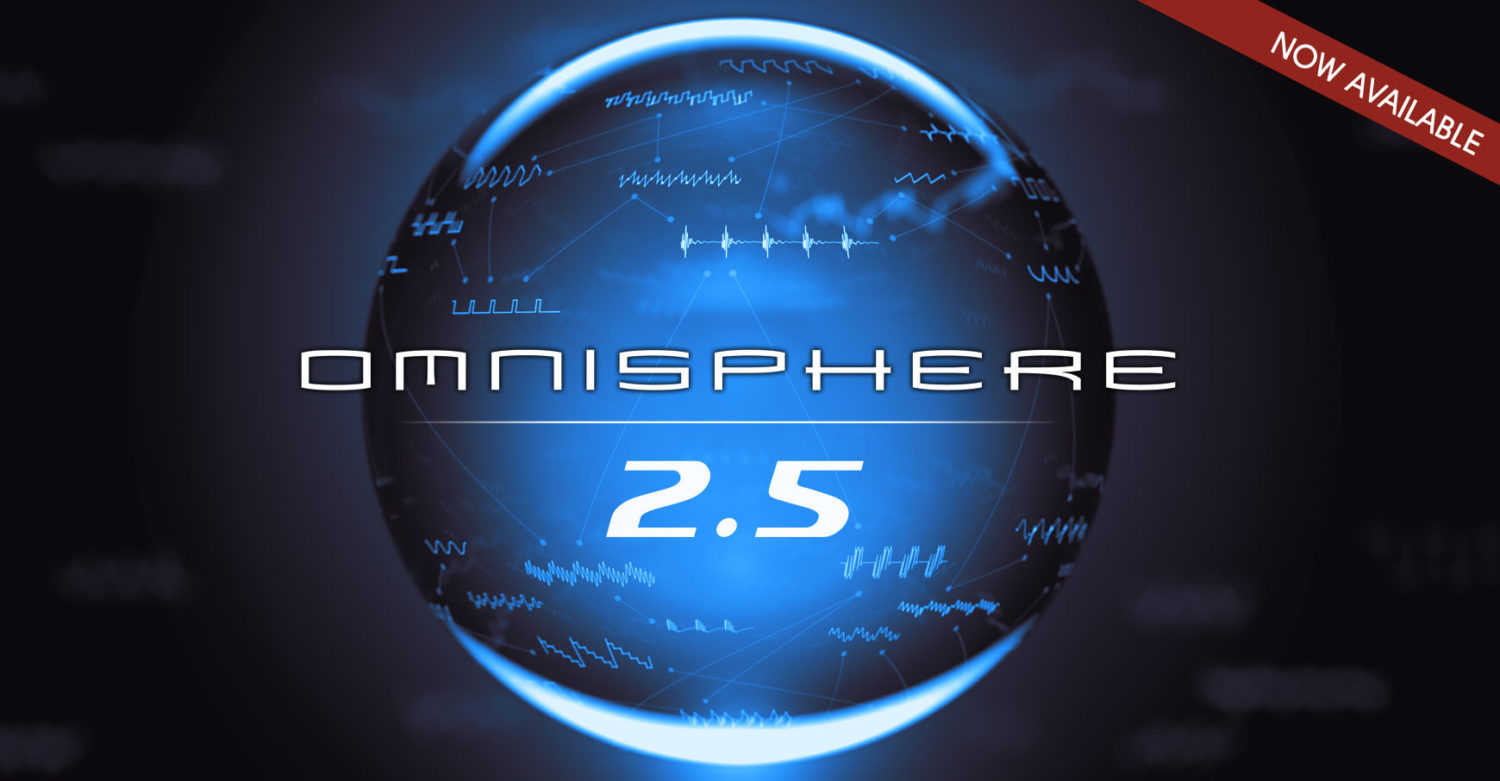 Omnisphere 2 Free Download