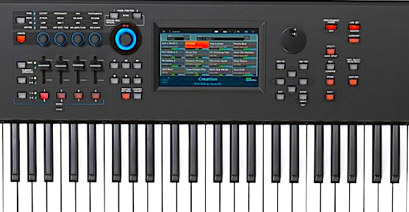 Yamaha MODX Synthesizer In-Depth Review – Synthtopia