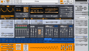 Free & Open Source Software Synth, SURGE, Now Available For Linux