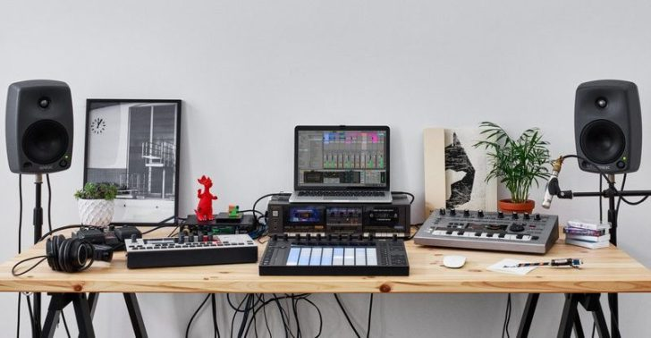 Ableton Live 10 1 Now Available As Public Beta, Here's