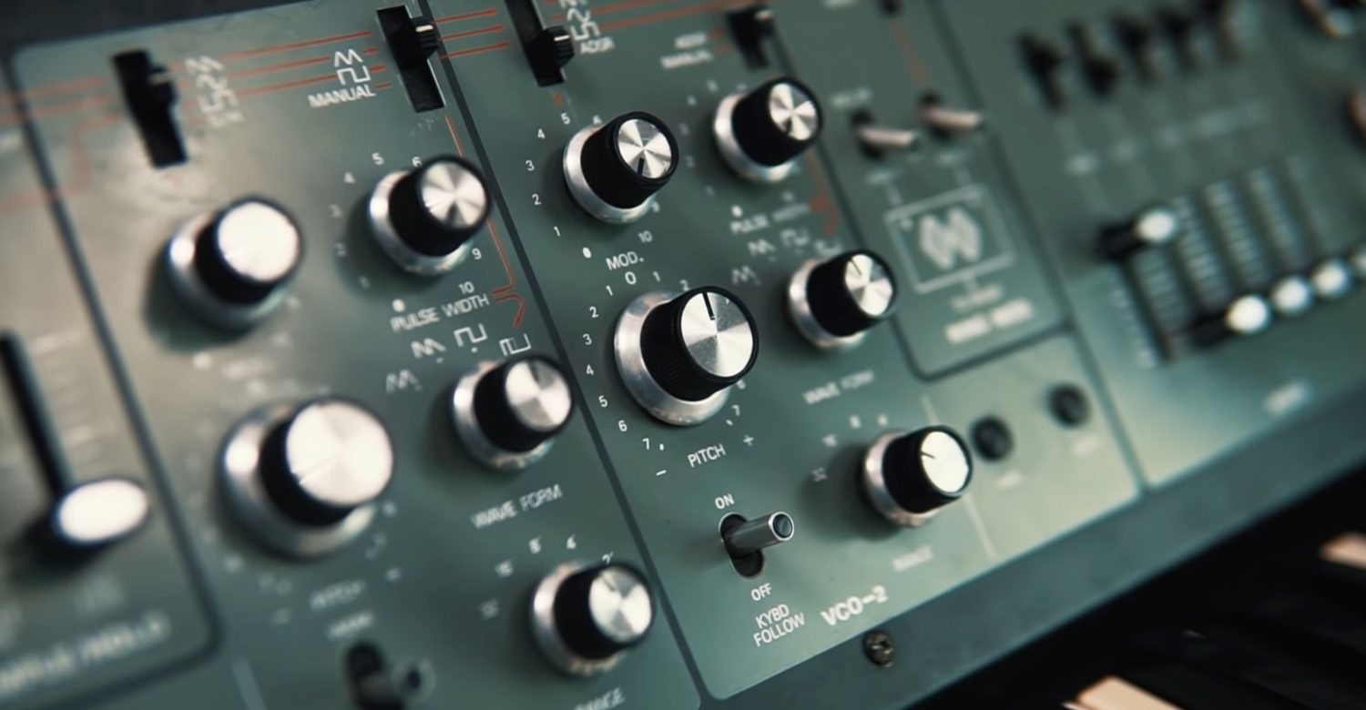 Is This The Next Behringer Synth Clone (Roland SH-5)? – Synthtopia