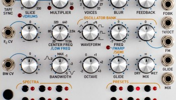 23 Excellent Free Audio Unit Effect Plugins | Synthtopia
