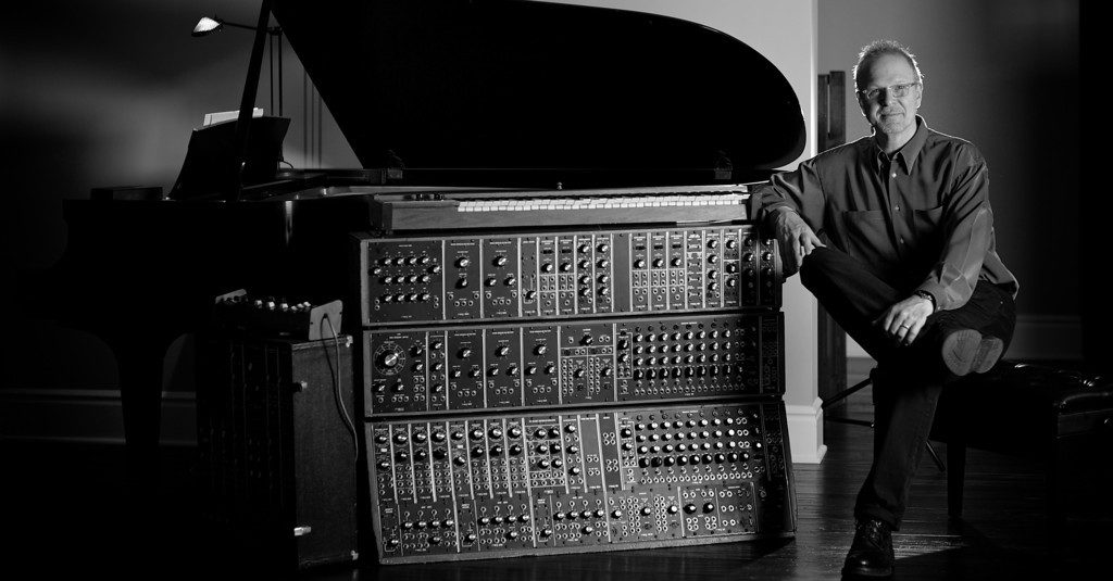 Michael Lehmann Boddicker Interview On SynthPlex & More