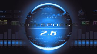 Spectrasonics Omnisphere 2 6 Now Available As A Free Update