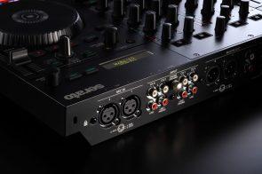 Roland-Serato-DJ-707M-mic-in