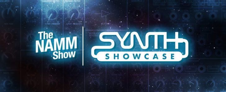 Namm Show 2020.The 2020 Namm Show To Feature New Synth Showcase More