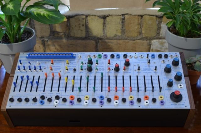Buchla Easel Command 208c Synthesizer Available To Pre-Order