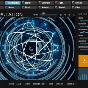 DSP Action screenshot 6