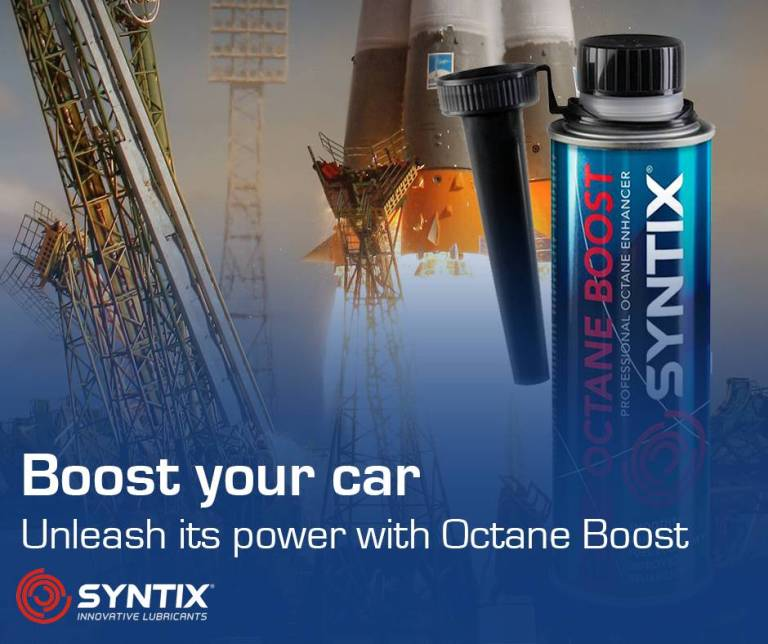 Unleash the power of your car with our Octane Boost 2