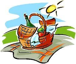 Yawl Picnic 22nd June