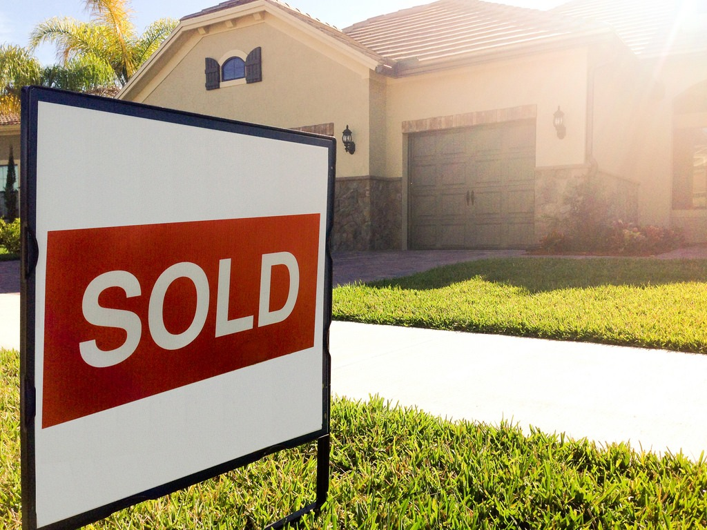 You bought your dream and now you are ready to move in.