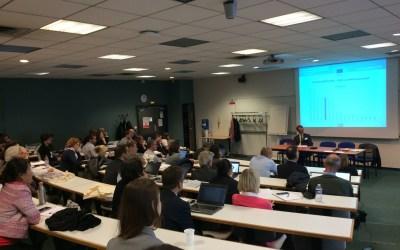 Nouveautés dans le droit européen des déchets et compétitivité: retour sur le colloque du SYPRED