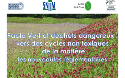 Colloque Sypred/SFDE/PSU/SNIIM – 15 octobre 2020