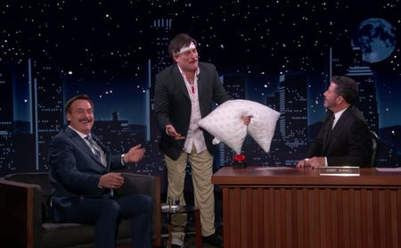 jimmy kimmel sparks controversy with