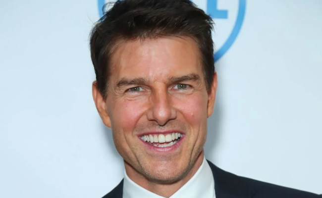Tom Cruise 11 Wild Facts About The Syracuse Born Actor