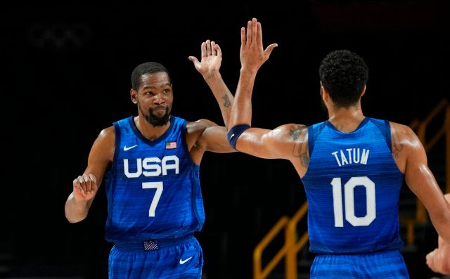France vs USA Betting Odds and Predictions
