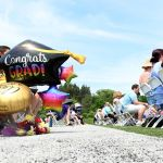 CBA High School 2021 graduation after a COVID pause (photos)