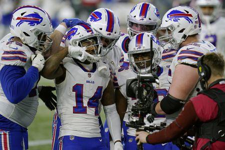 Buffalo Bills will lead league in primetime games (3 NFL Schedule Release  predictions) - syracuse.com
